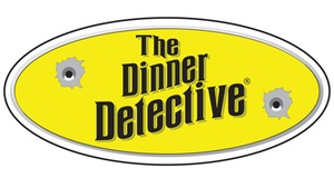 The Embassy Suites Anaheim Orange: The Dinner Detective Murder Mystery Dinner Show