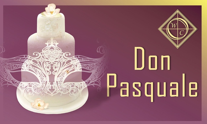 Church of Our Saviour - Lincoln Park: Windy City Opera: Don Pasquale at Church of Our Saviour