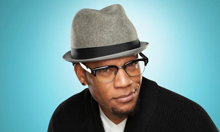 Baltimore Comedy Factory - Baltimore Comedy Factory: Comedian D.L. Hughley at Baltimore Comedy Factory