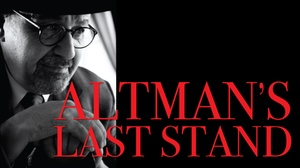 Zephyr Theatre: Altman's Last Stand at Zephyr Theatre