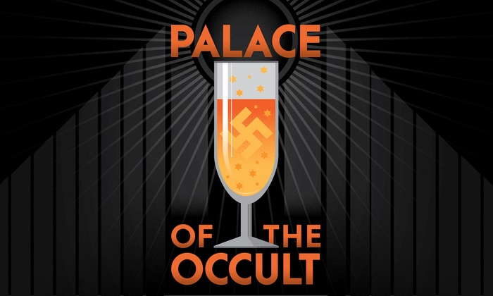 Prop Theatre  - Avondale: Palace of the Occult at Prop Theatre