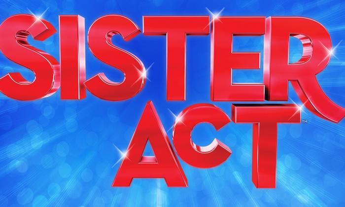 Marriott Theatre  - Rivershire: Sister Act at Marriott Theatre