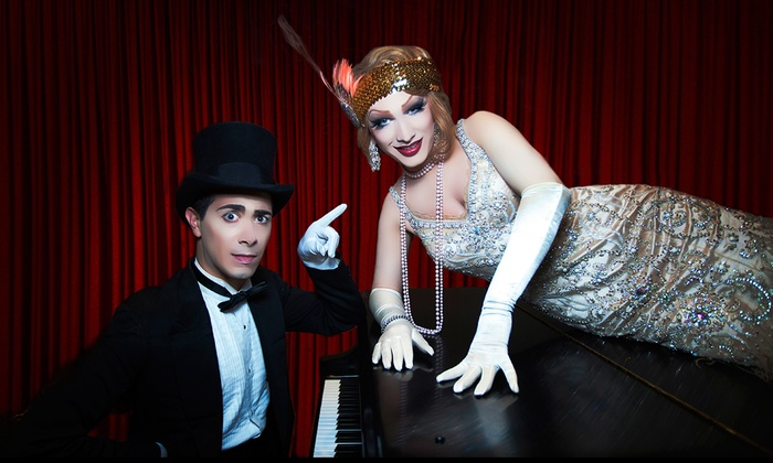 Oasis - South of Market: The Vaudevillians: Bringing Up Baby at Oasis