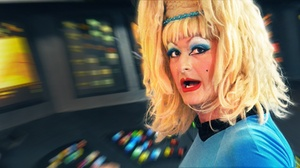 The Laurie Beechman Theatre: Moxie Magnus and the Alien Androids From Uranus at The Laurie Beechman Theatre