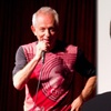 Comedians Jerry Farber and Jim Gossett
