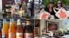 Old Towne Orange: Orange Depot - Cabrillo Park: Vintage Orange Food Tour