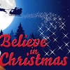 Masters of Harmony: Believe in Christmas