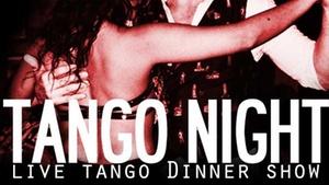 Pampas Argentine Grill: Argentine Tango Dinner Show at Pampas Argentine Grill