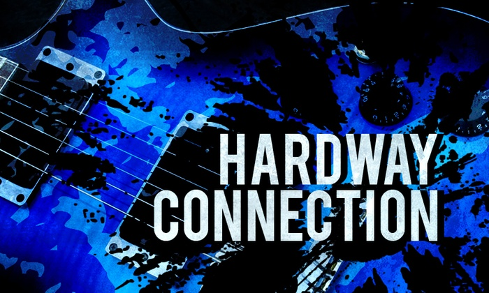 Publick Playhouse - Cheverly: Hardway Connection at Publick Playhouse