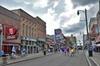 Backbeat Tours - Memphis: Downtown Memphis Beale Street Walking Tour