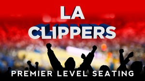 STAPLES Center: Los Angeles Clippers Premier Seating at STAPLES Center