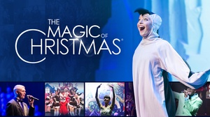 La Mirada Theatre for the Performing Arts: The Magic of Christmas at La Mirada Theatre for the Performing Arts