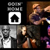 Goin' Home: Orrin Evans, Marcus Strickland, Gregory Generet, Domini...