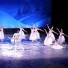 San Jose Youth Ballet's The Nutcracker