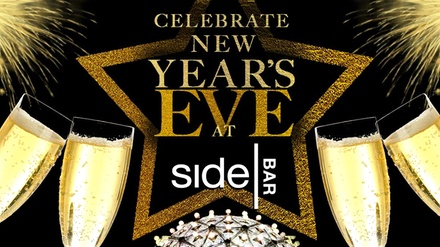 New Year's Eve 2016 at SideBAR at SideBAR - New York
