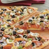 $10 For $20 Worth Of Take 'N' Bake Pizza