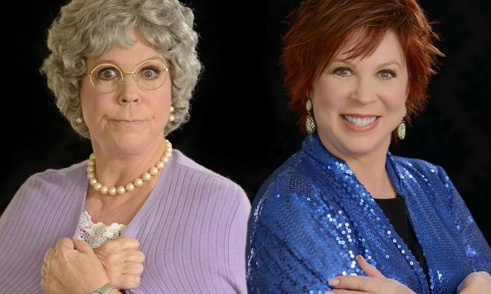 Saban Theatre - Saban Theatre: Vicki Lawrence & Mama: A Two-Woman Show at Saban Theatre