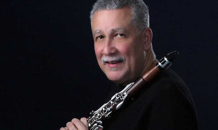 Rialto Center for the Arts - Downtown Atlanta: Paquito D'Rivera With Georgia State University Jazz Band at Rialto Center for the Arts