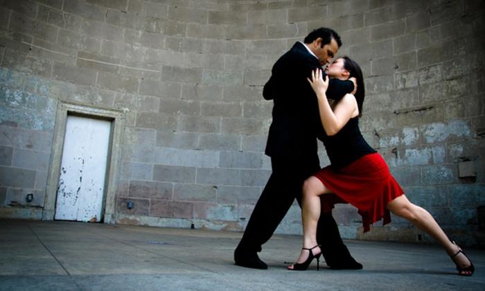 Ukrainian East Village Restaurant - East Village: Tango Date Night