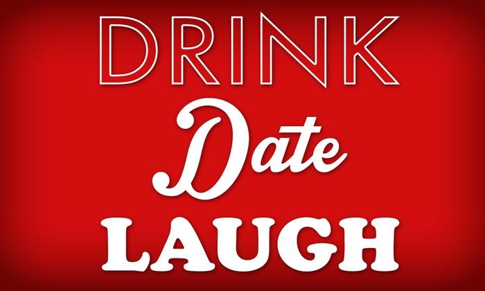Laugh Factory Chicago - Laugh Factory - Chicago: Drink, Date, Laugh!