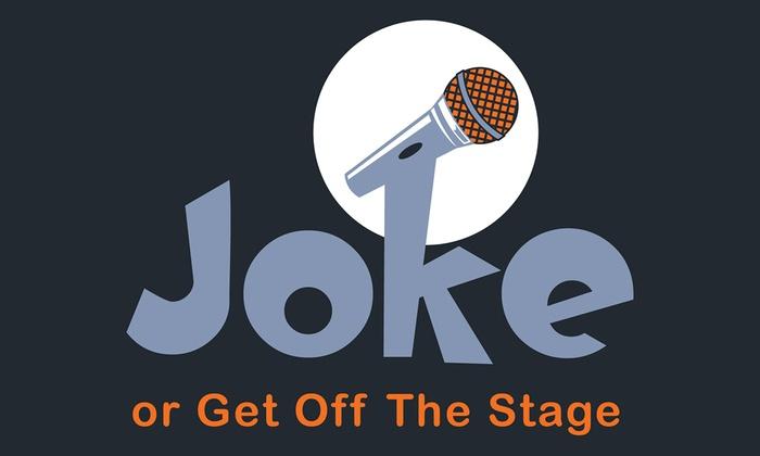 The Washington Inn - The Washington Inn: Joke or Get Off the Stage at The Washington Inn