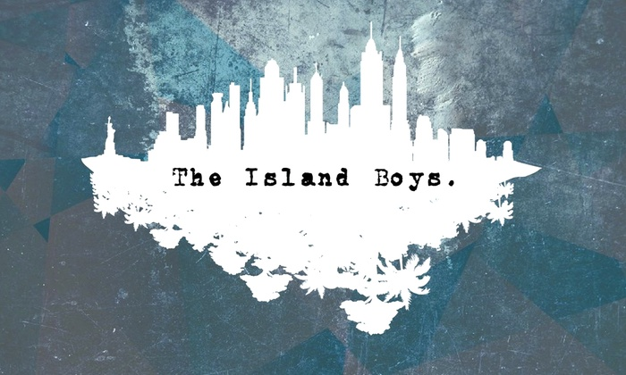Urban Stages Theatre - Midtown Manhattan: The Island Boys at Urban Stages Theatre