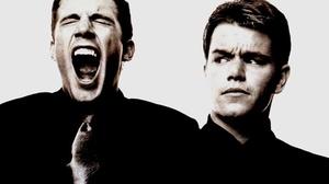 The Riot Theater: Matt and Ben