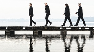 Irvine Barclay Theatre: Meccore String Quartet at Irvine Barclay Theatre