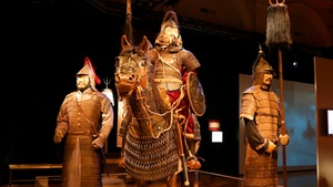 The Franklin Institute: Genghis Khan: Bring the Legend to Life at The Franklin Institute
