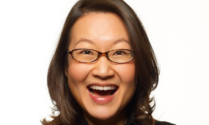 Stand-Up Scottsdale - Downtown,Las Villas: Comedian Helen Hong at Stand-Up Scottsdale