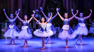 Old Town Temecula Community Theater: The Nutcracker at Old Town Temecula Community Theater
