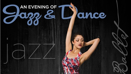 An Evening of Jazz & Dance at Lyceum Theatre