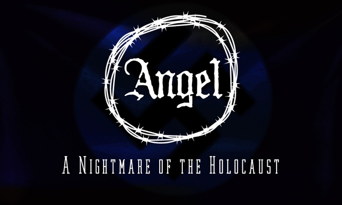 Crown City Theatre - North Hollywood: Angel: A Nightmare of the Holocaust at Crown City Theatre