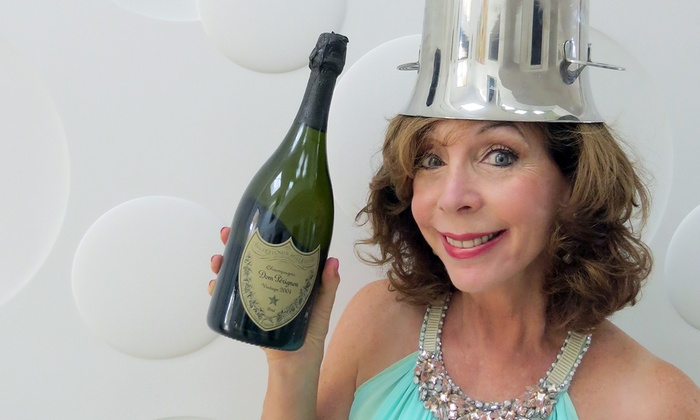 Laguna Playhouse - Main Beach: Rita Rudner: Let's Party Like It's 2016 at Laguna Playhouse