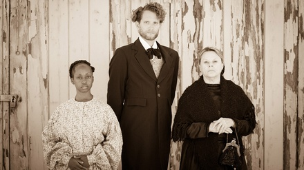 A Civil War Christmas: An American Musical Celebration at Diversionary Theatre