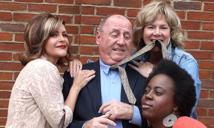 Hapeville Performing Arts Center - Central Business District: Neil Simon's Last of the Red Hot Lovers at Hapeville Performing Arts Center