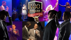 Three Clubs: Frank Sinatra's 100th Birthday Celebrartion at Three Clubs