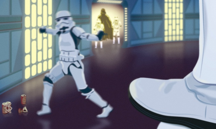 The Public House Theatre - North Side: Stormtrooper Stories at The Public House Theatre