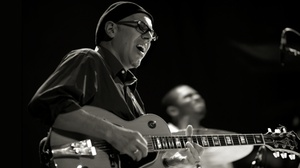 Jimmy Mak's: Freight Trane: The Kenny Burrell/John Coltrane Collaboration at Jimmy Mak's