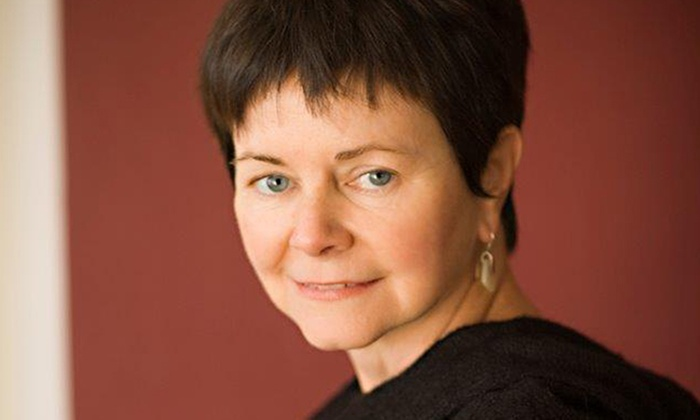 Kepler's Books - Menlo Park: Geraldine Brooks: The Secret Chord at Kepler's Books
