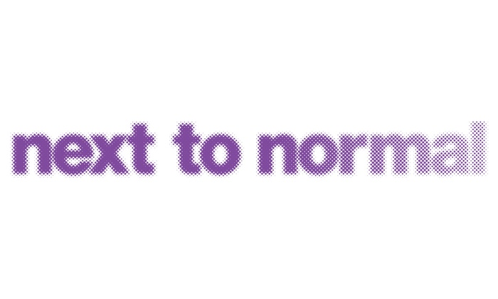 Morgan Hill Community Playhouse - Coyote: Next to Normal at Morgan Hill Community Playhouse