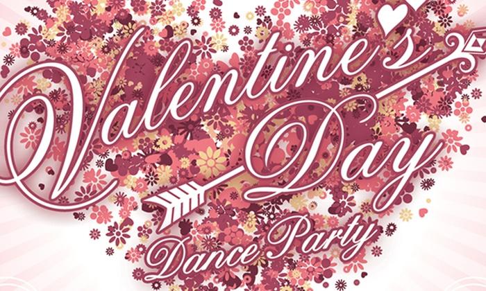 W San Francisco - South Beach: Valentine's Dance Party at W San Francisco