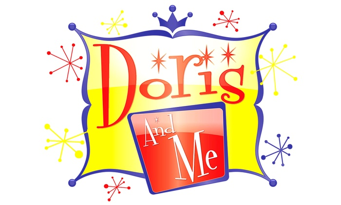 Simi Valley Cultural Arts Center - Thousand Oaks: Doris and Me at Simi Valley Cultural Arts Center