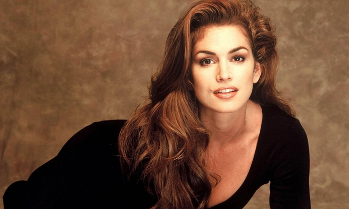 Nourse Theater - Northeast San Francisco: Cindy Crawford (Becoming) at Nourse Theater