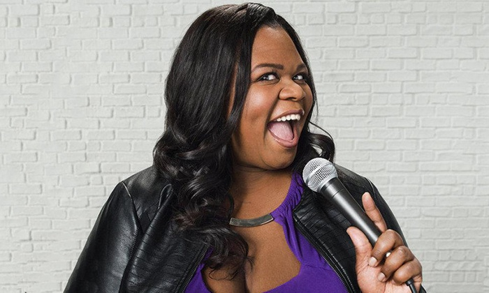 Arlington Cinema 'N' Drafthouse - Arlington Cinema & Drafthouse: Comedian Yamaneika Saunders at Arlington Cinema 'N' Drafthouse