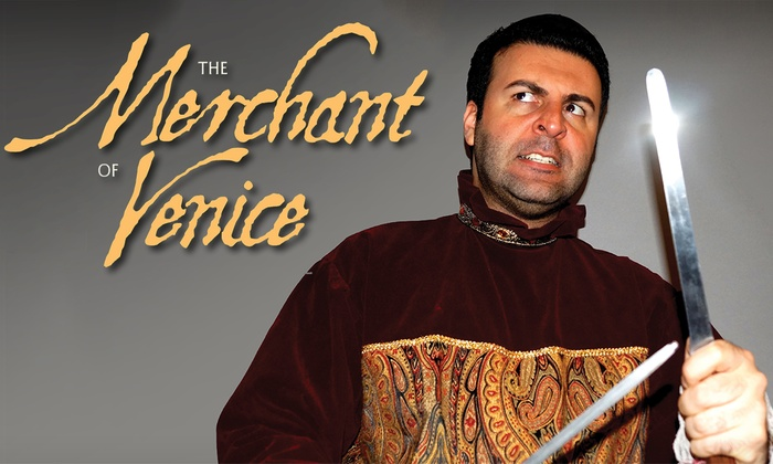 The Center for Jewish History - Midtown Manhattan: The Merchant of Venice at The Center for Jewish History