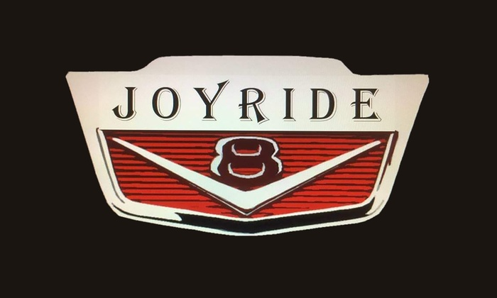 Bal Theatre - Halcyon-Foothill: JoyRide: A Tribute to the Cars at Bal Theatre