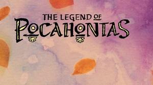 Ridgefield High School : The Legend of Pocahontas at Ridgefield High School