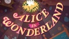 Players Theatre - The Players Theatre: Alice in Wonderland at Players Theatre