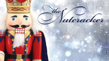The Nutcracker at The Grand